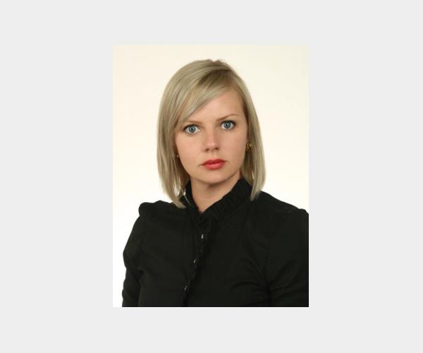 Małgorzata Bobrowska